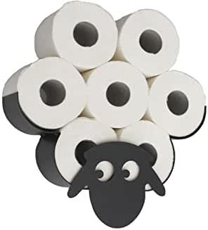 Comprar Soporte para rollos papel higiénico de oveja