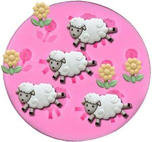 Moldes de oveja