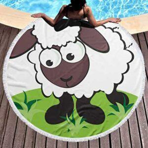 Toallas de ovejas