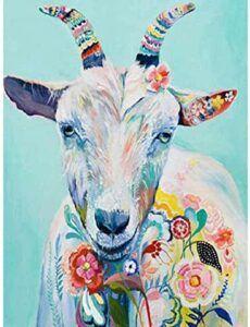 Comprar pintura diamante 5d oveja