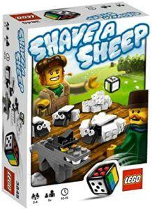 Comprar juego de lego de esquilar ovejas