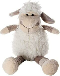 Peluches de oveja
