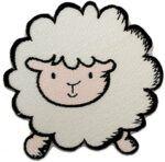 Comprar parche termoadhesivo de oveja