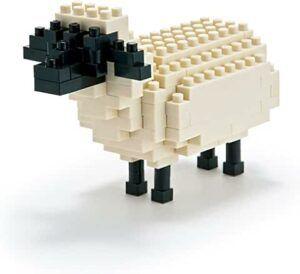 Juguetes de ovejas, Tienda online de artículos de ovejas