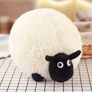 Decoración de ovejas