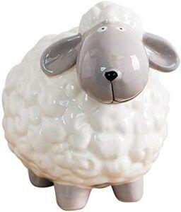 Comprar hucha con forma de oveja