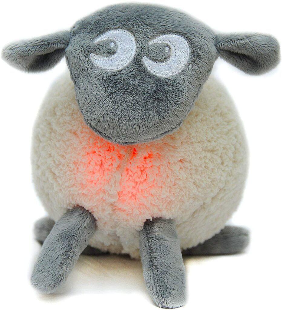 Ewan la oveja del sueño